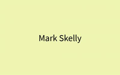 Mark Skelly *17.12.1962 †29.09.2017