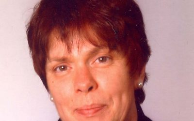 Birgit Witt *04.07.1959 †19.11.2017