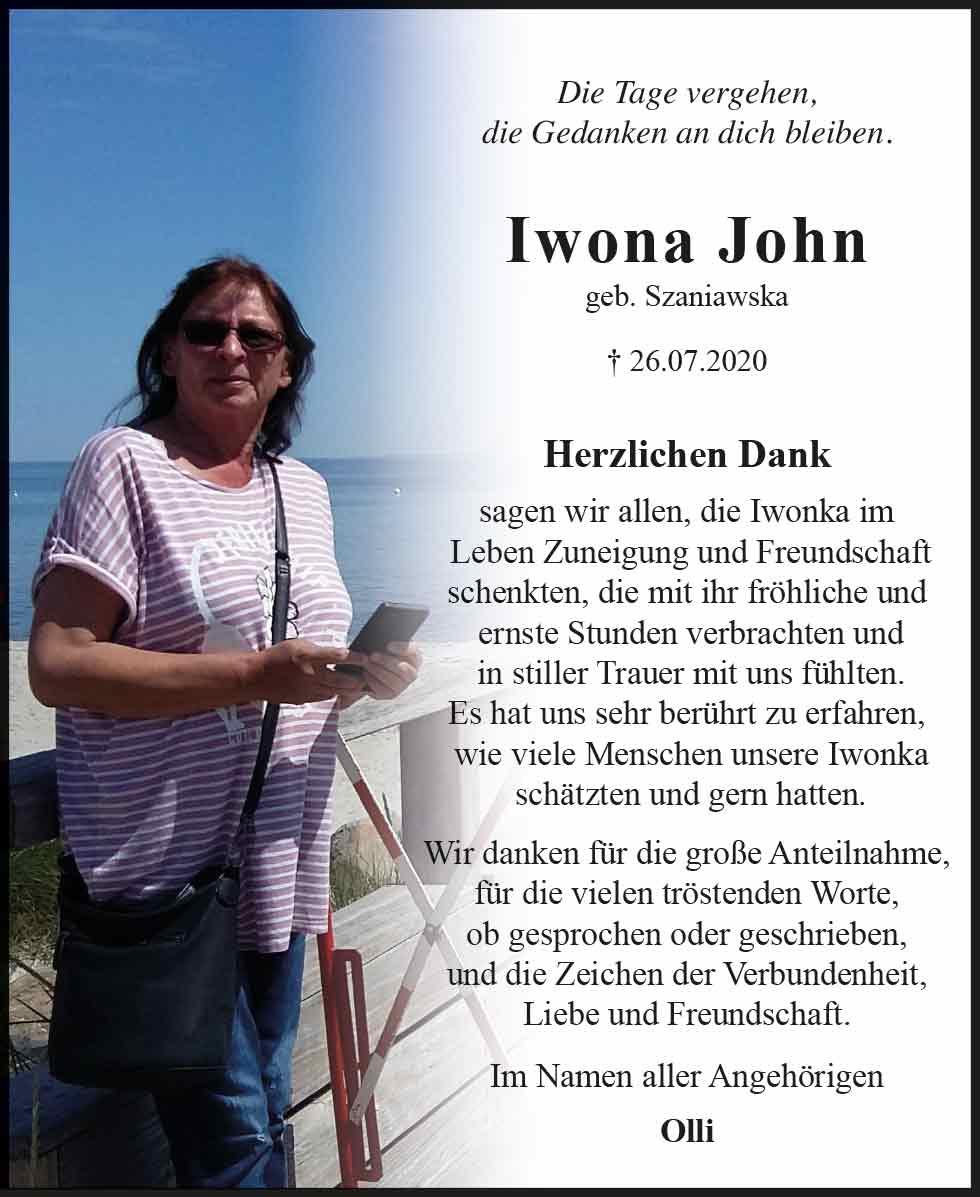 John_Danksagung_Gedenkportal