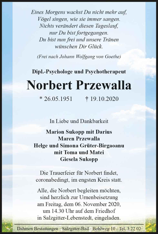 Norbert_Przewalla